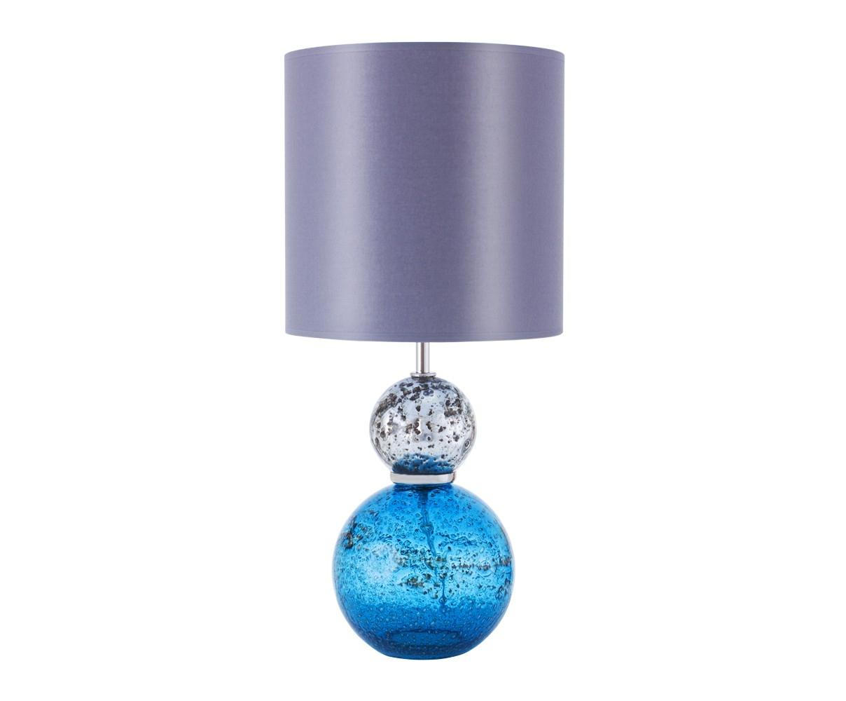 Купить Настольная лампа синего цвета, inmyroom, Португалия