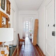 Фото из портфолио Квартира в Барселоне – фотографии дизайна интерьеров на INMYROOM
