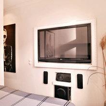 Фото из портфолио КВАРТИРА 41 КВ.М. – фотографии дизайна интерьеров на INMYROOM