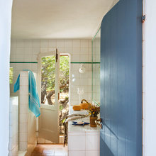 Фотография: Ванная в стиле Кантри, Современный, Декор интерьера, Дом, Испания, Дома и квартиры, Бунгало – фото на InMyRoom.ru