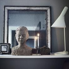 Фото из портфолио  СЕРЫЙ- не значит СКУЧНЫЙ – фотографии дизайна интерьеров на INMYROOM