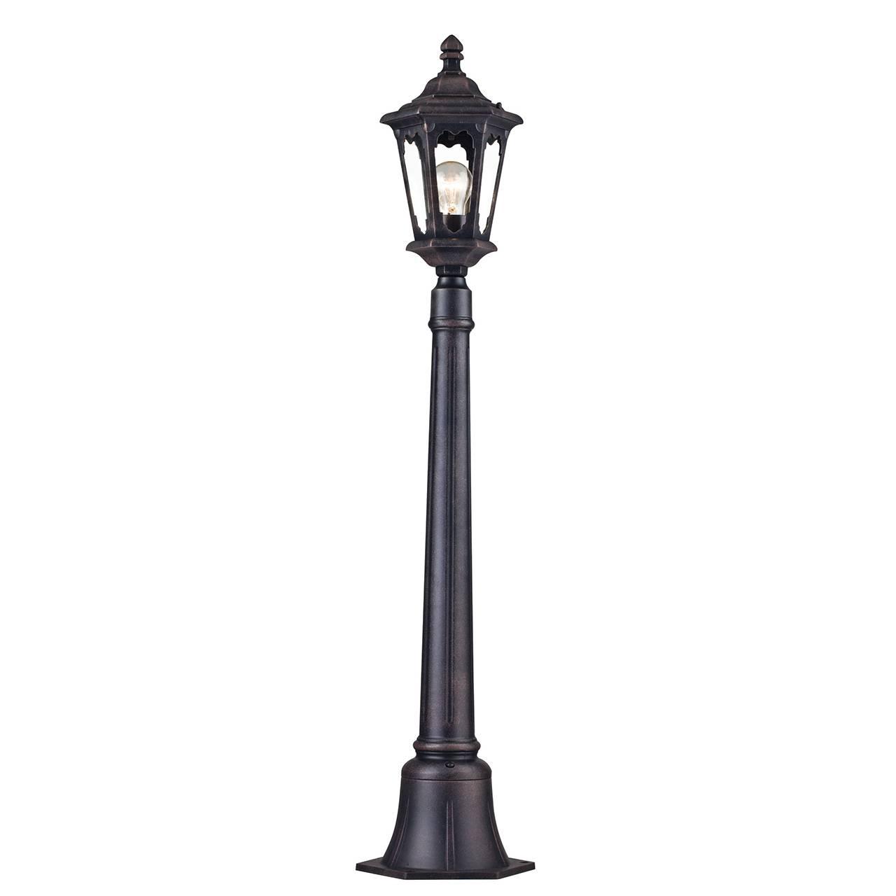 Уличный светильник Maytoni Oxford