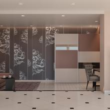 Фото из портфолио Частгый жилой дом ул. Тунгуская – фотографии дизайна интерьеров на INMYROOM