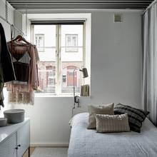 Фото из портфолио Carnegiegatan 17 A  – фотографии дизайна интерьеров на InMyRoom.ru