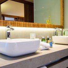 Фото из портфолио Отель в Бразилии – фотографии дизайна интерьеров на InMyRoom.ru