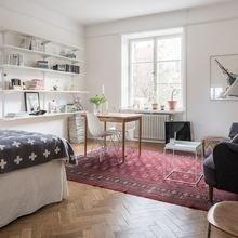 Фото из портфолио  Beckbrännarbacken 6, SÖDERMALM SOFIA, STOCKHOLM – фотографии дизайна интерьеров на INMYROOM