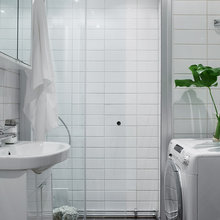 Фото из портфолио MARIA PRÄSTGÅRDSGATA 13  – фотографии дизайна интерьеров на InMyRoom.ru