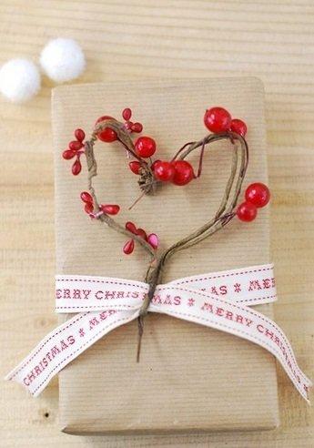 Фотография:  в стиле , DIY, Аксессуары, Декор, Советы, подарки к новому году, идеи новогодних подарков – фото на InMyRoom.ru
