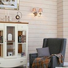 Фотография: Гостиная в стиле Кантри, Дом, Проект недели, Московская область, дом из клееного бруса, Палекс Дизайн – фото на InMyRoom.ru