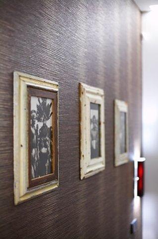 Фотография: Прихожая в стиле Минимализм, Декор интерьера, Квартира, Мебель и свет, Цвет в интерьере, Дома и квартиры – фото на InMyRoom.ru