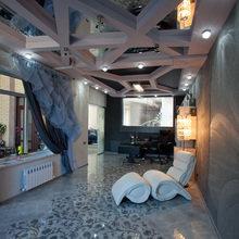 Фото из портфолио проект воздушный – фотографии дизайна интерьеров на InMyRoom.ru