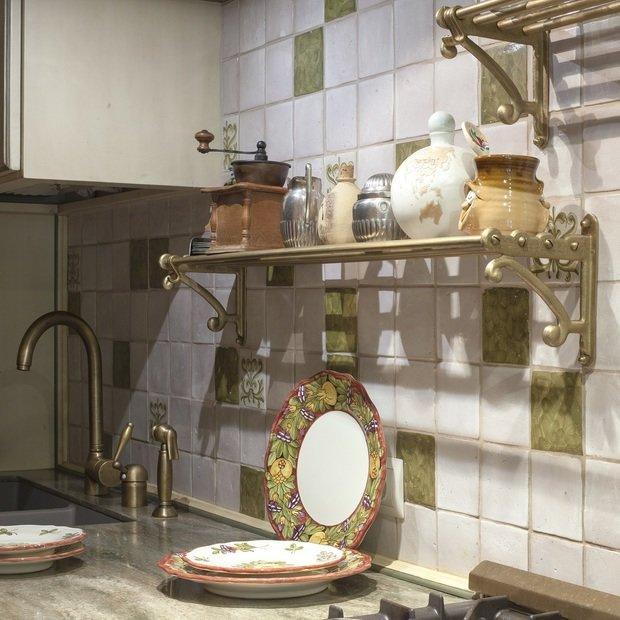 Фото из портфолио Проект дома в поселке художников – фотографии дизайна интерьеров на INMYROOM