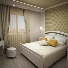 Фото из портфолио Двухкомнатная квартира для молодой семейной пары – фотографии дизайна интерьеров на INMYROOM