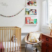 Фото из портфолио Дом - идеальное убежище от городской суеты – фотографии дизайна интерьеров на InMyRoom.ru