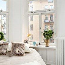 Фото из портфолио Upplandsgatan 17C, 2,5tr, Vasastan, Stockholm – фотографии дизайна интерьеров на INMYROOM