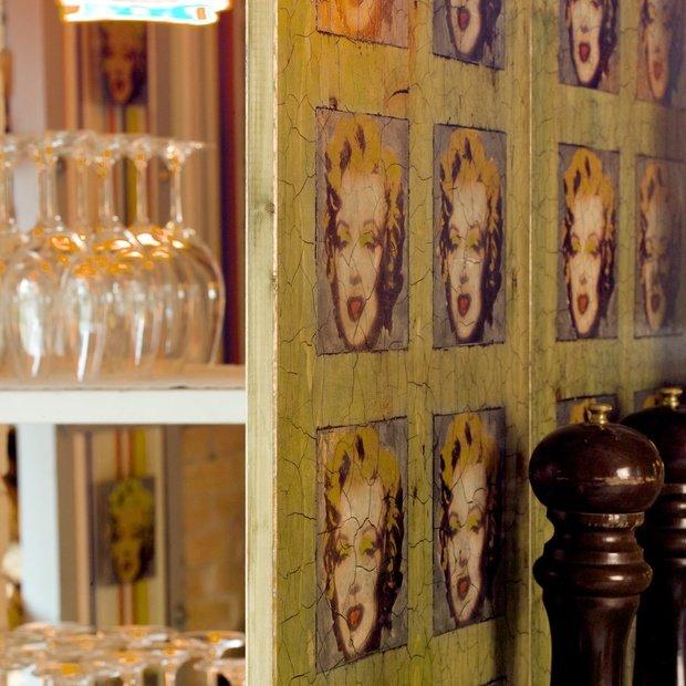 Фотография: Декор в стиле Современный, Декор интерьера, Мебель и свет, Декор дома, Марат Ка, Декоративная штукатурка, Альтокка – фото на InMyRoom.ru