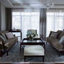 Фото из портфолио Дом для большой семьи в самом живописном подмосковном провансе Довиль – фотографии дизайна интерьеров на INMYROOM