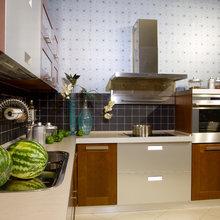Фото из портфолио Кухня Имола – фотографии дизайна интерьеров на INMYROOM