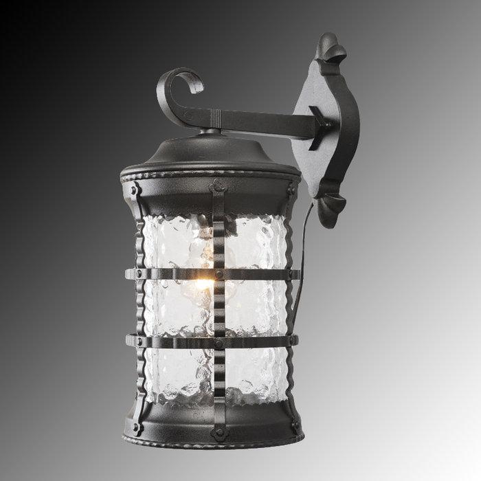 Уличный настенный светильник MW-LIGHT ДОНАТО