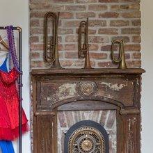 Фото из портфолио Новый Орлеан- колыбель ДЖАЗА – фотографии дизайна интерьеров на InMyRoom.ru