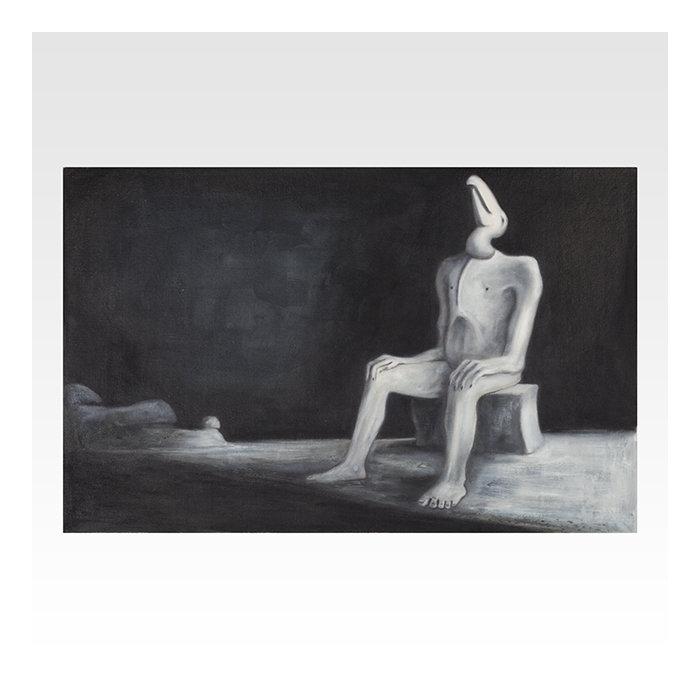 Картина Alfred Kubin
