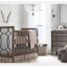 Фото из портфолио Детская комната - 1 – фотографии дизайна интерьеров на InMyRoom.ru