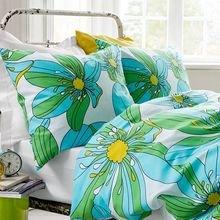 Фотография: Спальня в стиле Кантри, Декор интерьера, Дом, Текстиль, Декор, Декор дома – фото на InMyRoom.ru