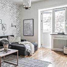 Фото из портфолио Eklandagatan 54A, JOHANNEBERG, GÖTEBORG – фотографии дизайна интерьеров на InMyRoom.ru