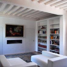 Фото из портфолио Интересное пространство для независимой женщины в Италии – фотографии дизайна интерьеров на INMYROOM