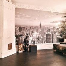 Фото из портфолио КАМИН в интерьере – фотографии дизайна интерьеров на INMYROOM