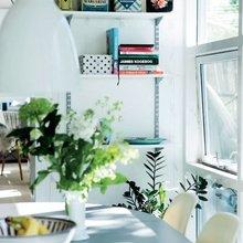 """Фото из портфолио """"Утонуть"""" в естественном свете... Благодаря окнам от пола до потолка!!! – фотографии дизайна интерьеров на InMyRoom.ru"""