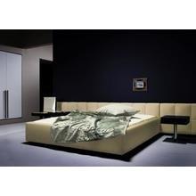 """Кровать """"Ohen Grande Light Beige"""""""