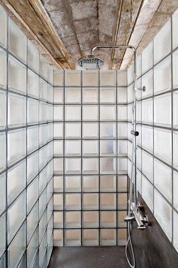 Фотография: Ванная в стиле Лофт, Скандинавский, Декор интерьера, Декор дома – фото на InMyRoom.ru