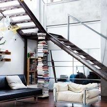 Фото из портфолио лестница – фотографии дизайна интерьеров на InMyRoom.ru