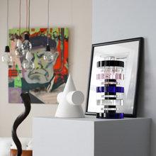 Фотография: Аксессуары в стиле Современный, Хай-тек, Малогабаритная квартира, Квартира, Студия, Дома и квартиры, Проект недели – фото на InMyRoom.ru
