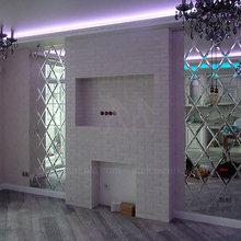 Фото из портфолио Зеркальные интерьеры. – фотографии дизайна интерьеров на INMYROOM