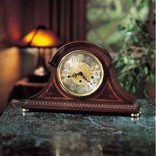 Фото из портфолио Каминные часы – фотографии дизайна интерьеров на InMyRoom.ru