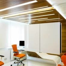Фото из портфолио Квартирный вопрос: Профессорский кабинет – фотографии дизайна интерьеров на INMYROOM