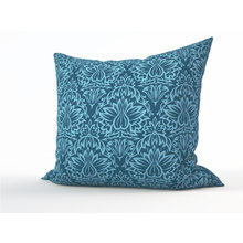 Декоративная подушка: Джунгли Крайола