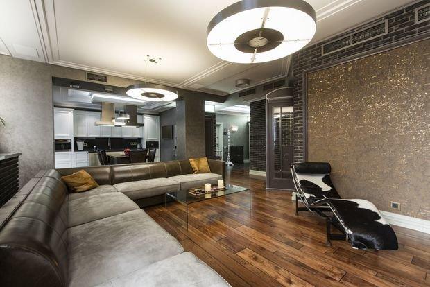 Надумали сделать дизайн вашей квартиры?