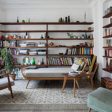 """Фото из портфолио """"Жемчужина"""" в Мадриде – фотографии дизайна интерьеров на InMyRoom.ru"""