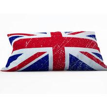 Дизайнерская подушка: Флаг Британии