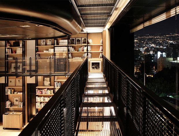 Фото из портфолио Грандиозный проект дома!!! – фотографии дизайна интерьеров на INMYROOM