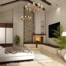 Фото из портфолио 5 идей для мансарды от Interior Design Ideas – фотографии дизайна интерьеров на InMyRoom.ru