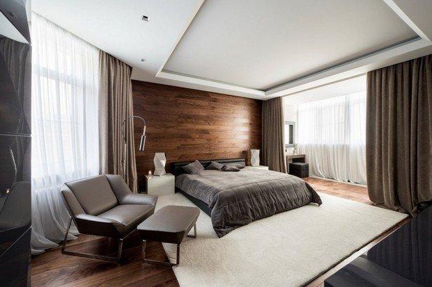 Фотография: Спальня в стиле Современный, Советы, Egger – фото на InMyRoom.ru
