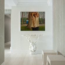 Фотография: Прихожая в стиле Эклектика, Классический, Квартира, Дома и квартиры, Ар-деко – фото на InMyRoom.ru
