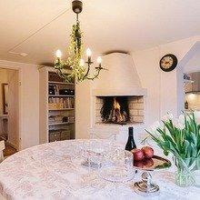 Фотография: Кухня и столовая в стиле Скандинавский, Декор интерьера, Дом, Дома и квартиры – фото на InMyRoom.ru