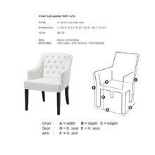 Кресло 108129