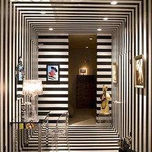 Фотография: Офис в стиле Эклектика – фото на InMyRoom.ru