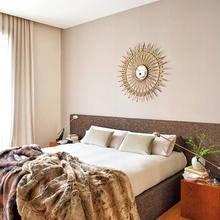 Фотография: Спальня в стиле Современный, Эклектика, Декор интерьера, Квартира, Дома и квартиры, Майорка – фото на InMyRoom.ru